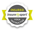 Insure4Sport Yoga Instructor Insurance