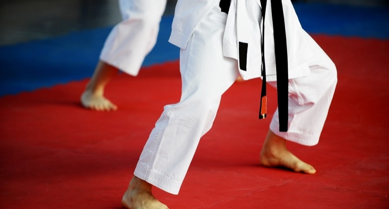 Why Martial Arts Insurance Is Essential