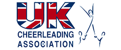 UK Cheerleading Association Logo