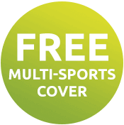 Free Multi-Sports Cover