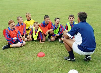 The Need For Grassroots Football Coaches
