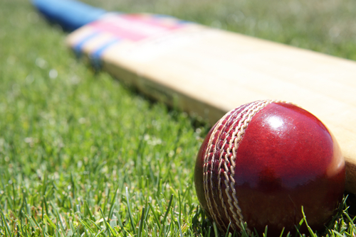 cricket-bat-and-ball-on-grass