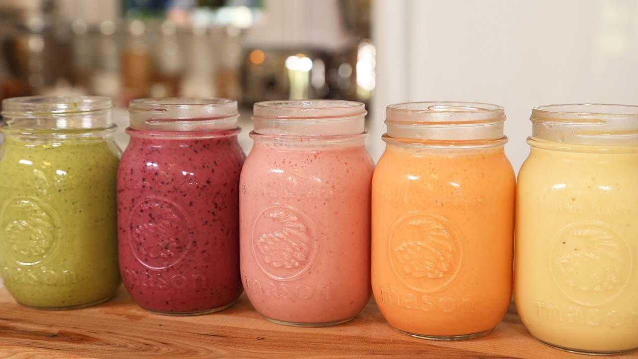 smoothies blog