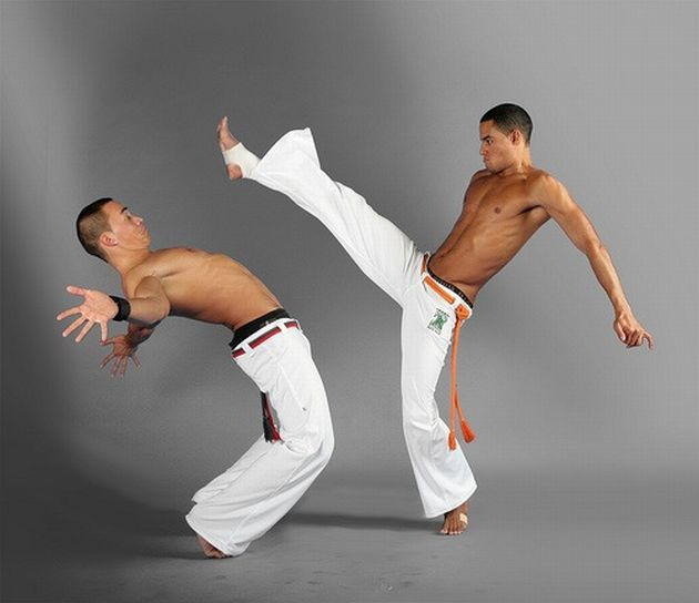 category daily martial arts techniques