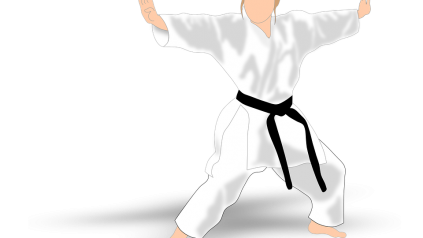 Must haves in your kit bag - Martial Arts