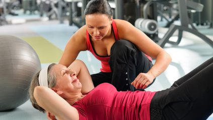 bigstock-fitness-center-senior-woman-ex-30986588