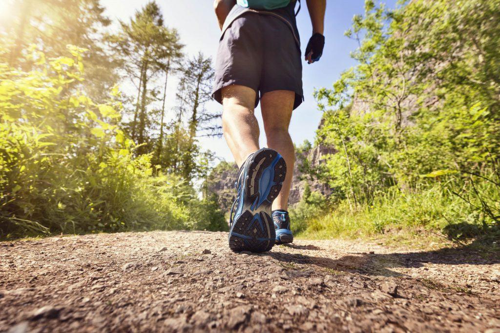 benefits of outdoor training