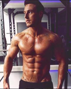 weightlifting myths