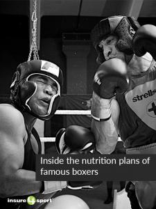 nutrition plans famous boxers dmitriy abramov