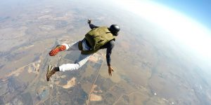 skydiving tips