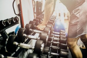 weightlifting myths