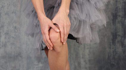 common dance injuries