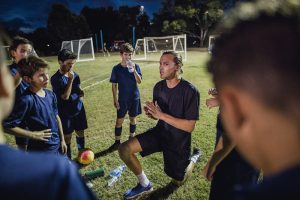 health and safety tips for sports coaches