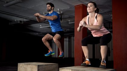 fitness trends 2019