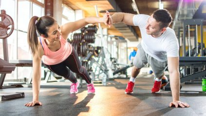 client management tips for personal trainers