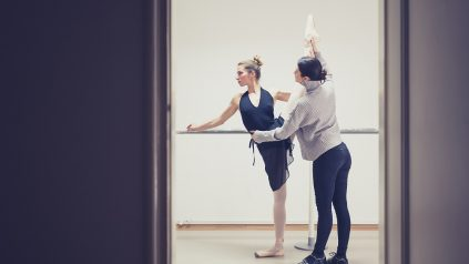 qualities of a good dance teacher
