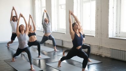songs for yoga class