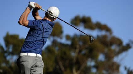 exercises to improve golf swing