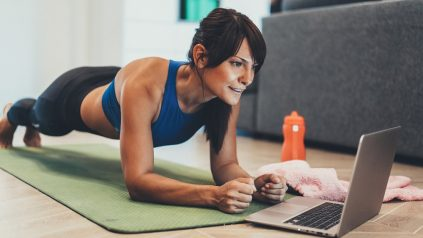 how to run a personal training business from home