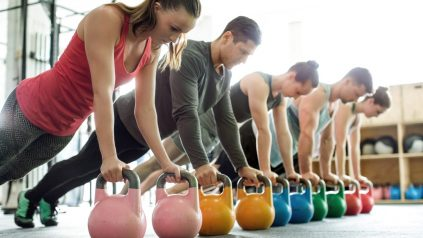 fitness instructor qualifications
