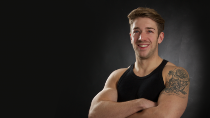 how to set up a personal training business