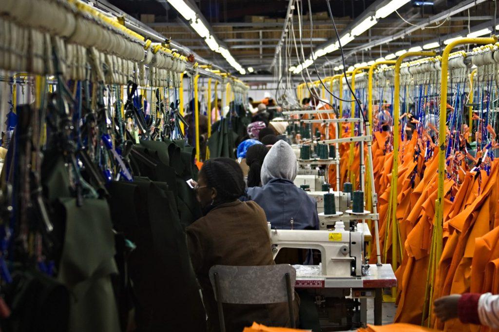 eco-friendly sportswear