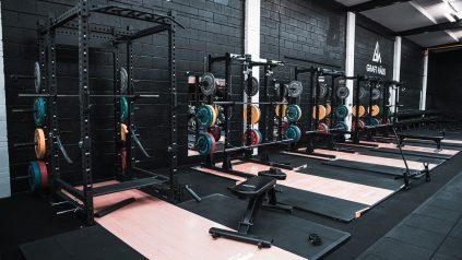 boutique gyms