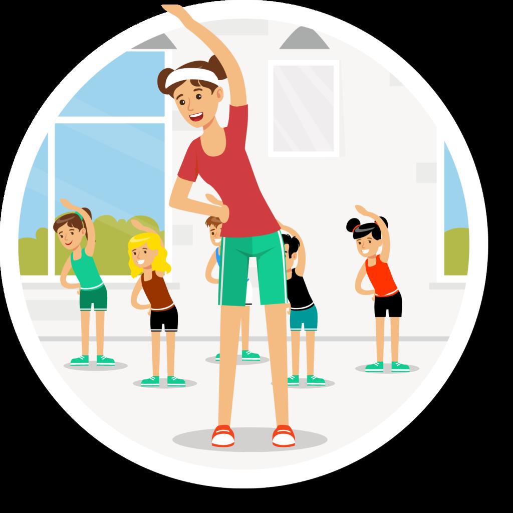 niche fitness markets