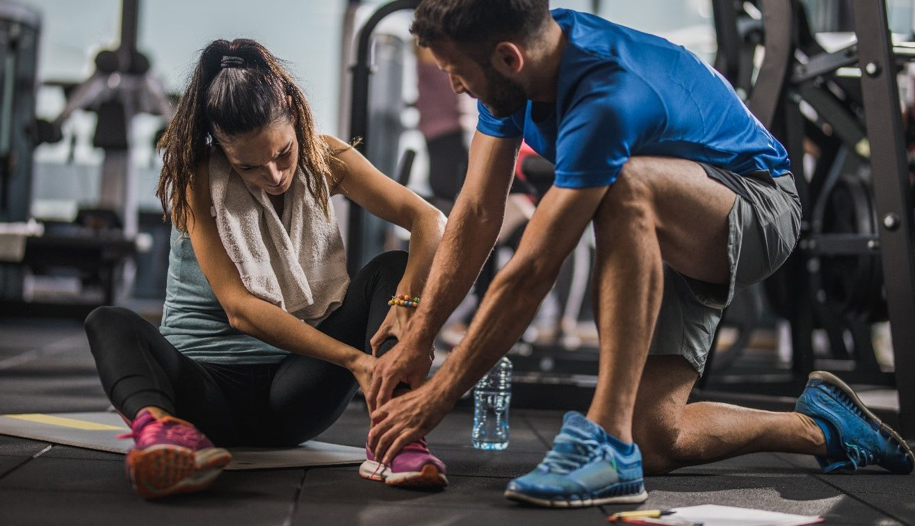 personal trainers need insurance